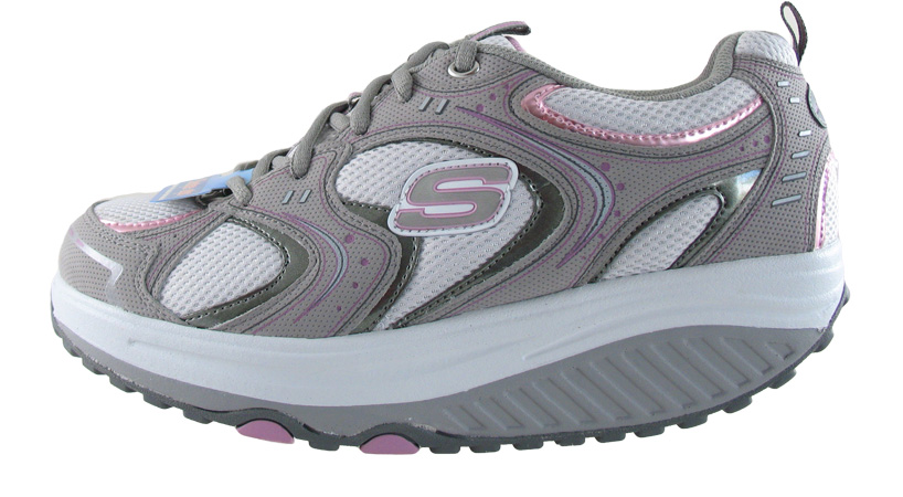 Sketchy Running Shoes